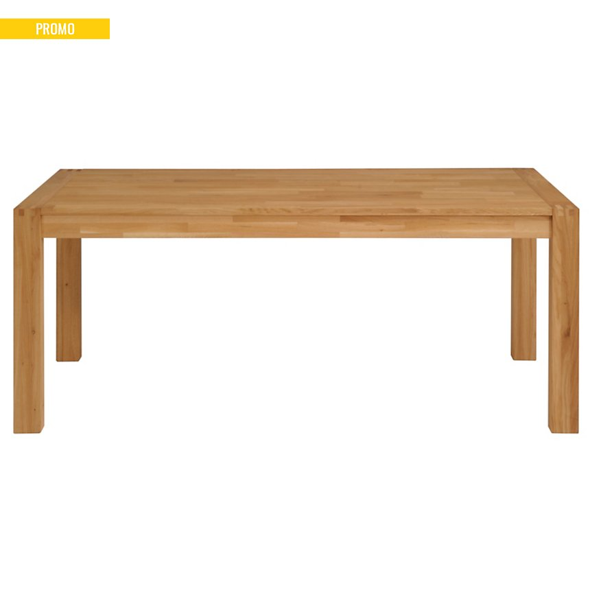 Table repas rectangulaire Luminescence
