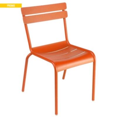 Lot de 2 chaises Luxembourg