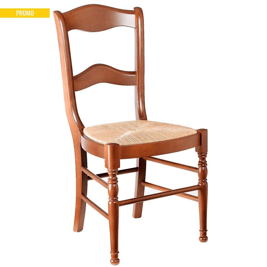 Lot 2 chaises Mélanie