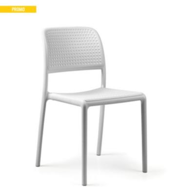 Chaise en resine Bora Bistrot NARDI