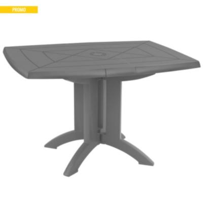 Table de jardin pliante Vega GROSFILLEX