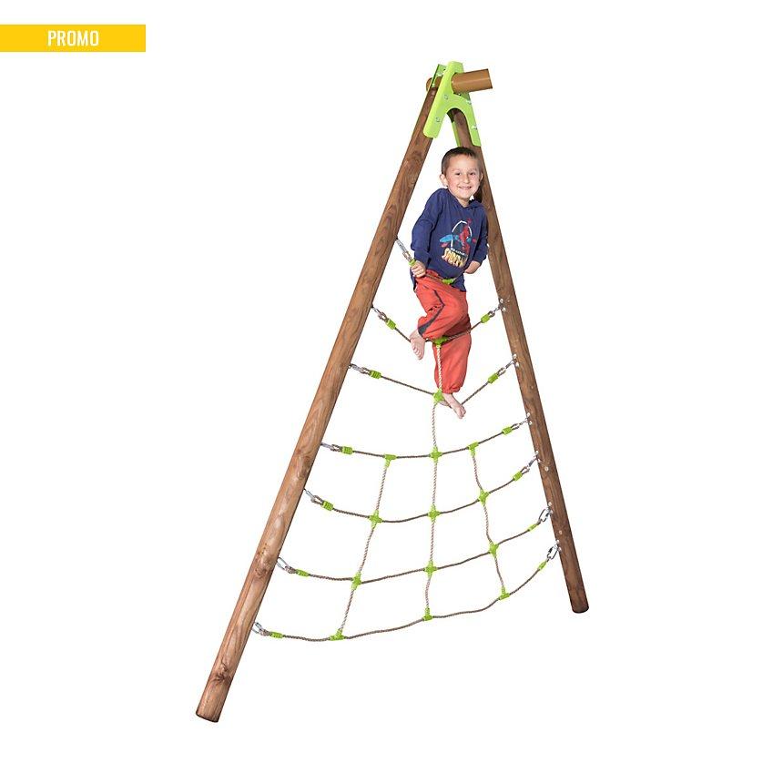 Spider kit universel pour portique bois - Trigano