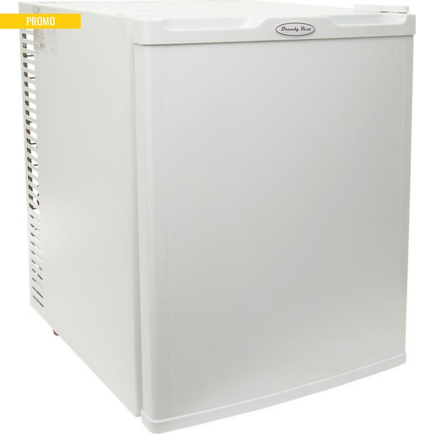 Mini-bar 26 L blanc SILENT280W BRANDY BEST