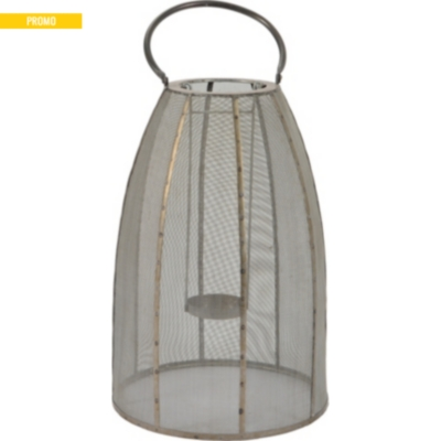 lanterne jardin en mtal - Lanterne De Jardin