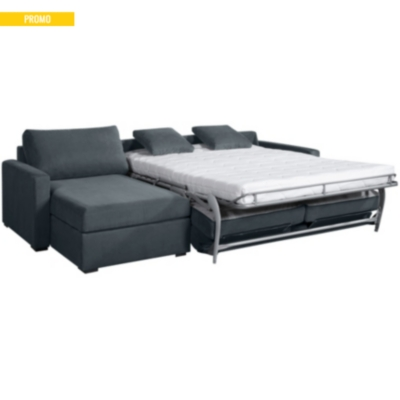 canap panoramique convertible oslo. Black Bedroom Furniture Sets. Home Design Ideas