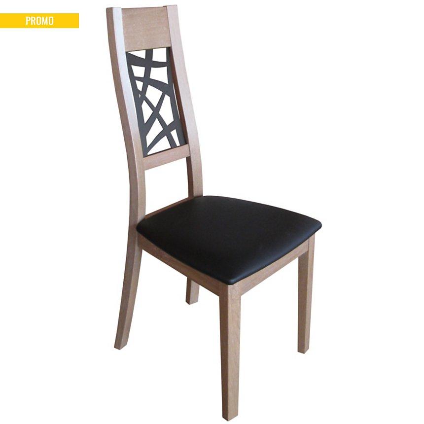 Lot de 2 chaises Simba