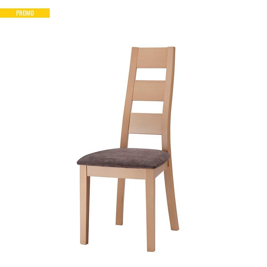 Lot de 2 chaises Salvy