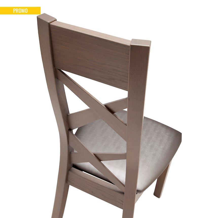 Lot de 2 chaises Sermano