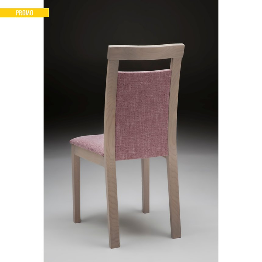 Lot de 2 chaises Soledad