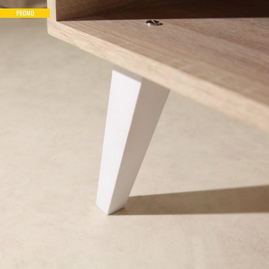 Table basse 1 niche Malko