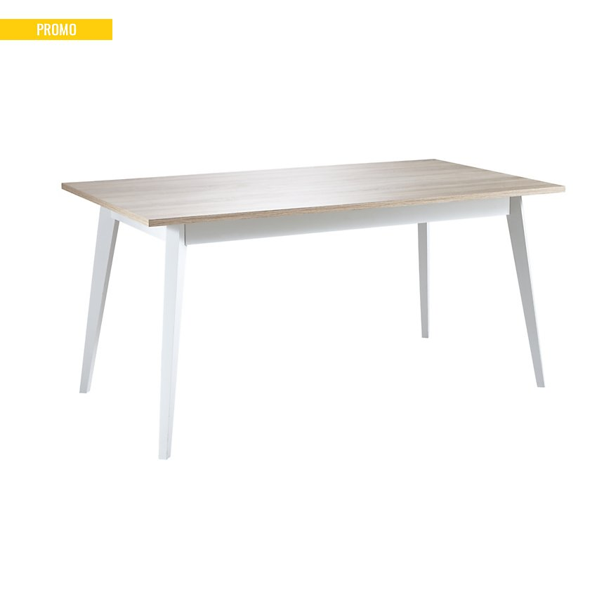 Table rectangulaire Delta
