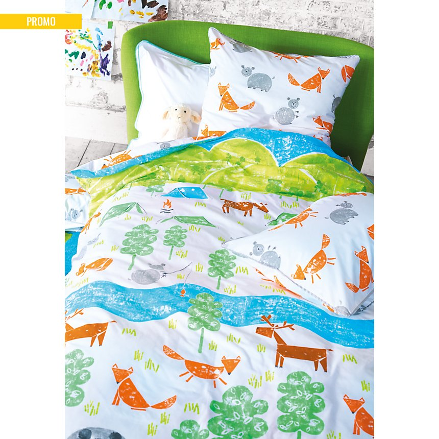 Taie d'oreiller The Great Outdoors  DESIGNERS GUILD