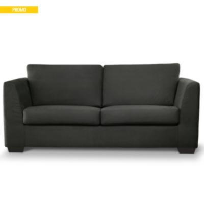 Sommier de relaxation Wave 600 BULTEX  finition grainé noir