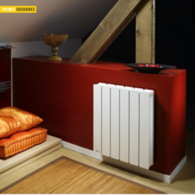 radiateur noirot bellagio 2 horizontal. Black Bedroom Furniture Sets. Home Design Ideas