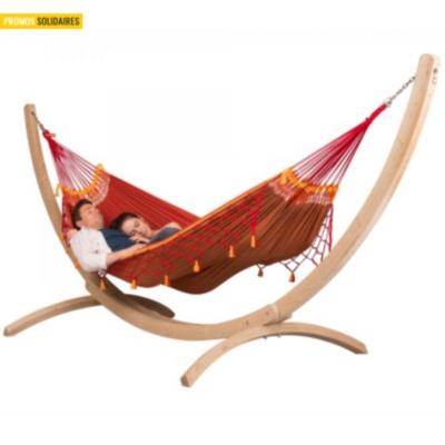 hamac double la siesta copa coton. Black Bedroom Furniture Sets. Home Design Ideas