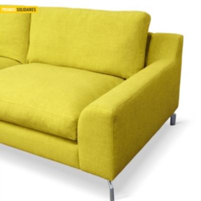 Canapé tissu First