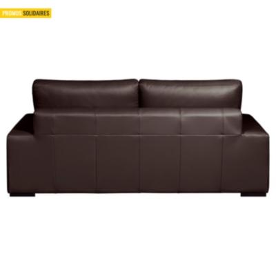 canap cuir merris. Black Bedroom Furniture Sets. Home Design Ideas