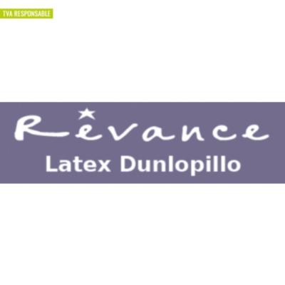 Matelas Etoile REVANCE LATEX DUNLOPILLO,  17 cm