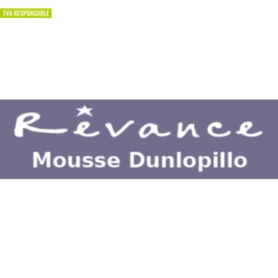 Matelas Oracle REVANCE MOUSSE DUNLOPILLO , 15 cm
