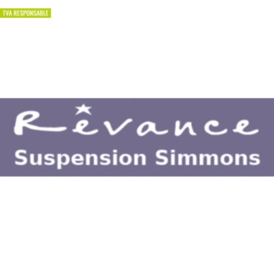 Ensemble Inspiration REVANCE SUSPENSION  SIMMONS