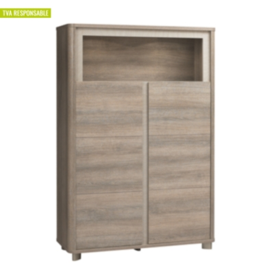 rangement haut givrant gami. Black Bedroom Furniture Sets. Home Design Ideas