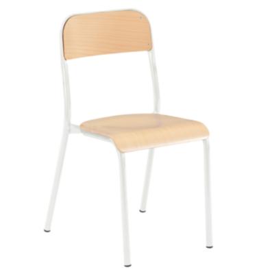 Lot de 4 chaises Trévise