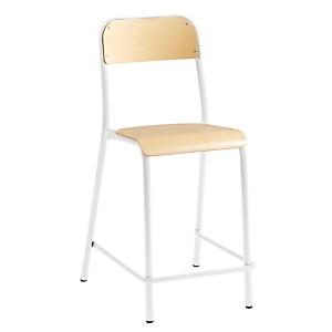 Chaise réhaussée enfant Trévise