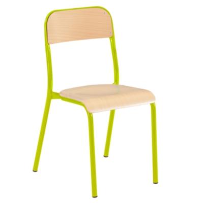 A SAISIR : Chaise adulte Trevis anis