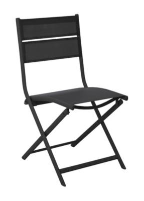 Lot de 2 chaises pliantes Win OCEO