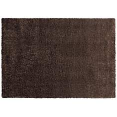 Tapis Cosy Glamour ESPRIT HOME,  marron