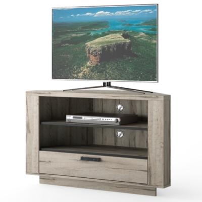 meuble de tv d angle awesome meuble tv design d angle modernes fr luxushuser belle meuble tv d. Black Bedroom Furniture Sets. Home Design Ideas