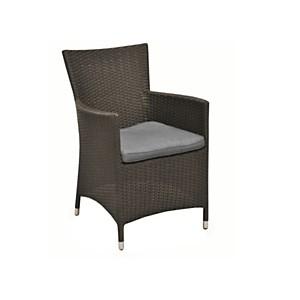 Lot de 2 fauteuils monobloc Napels  Pro