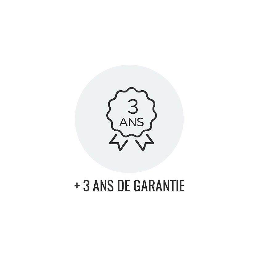Extension de garantie +3 ans  réfrigérateur-congélateur BOSCH SIEMENS