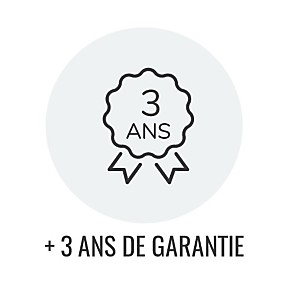 Extension de garantie + 3ans Four encastrable BOSCH/SIEMENS
