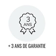 Extension de garantie +3ans Hott...