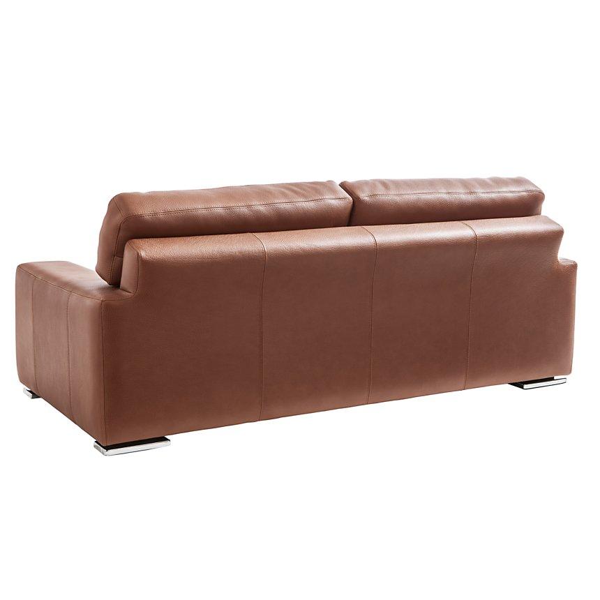 canap cuir pleine fleur jama que. Black Bedroom Furniture Sets. Home Design Ideas