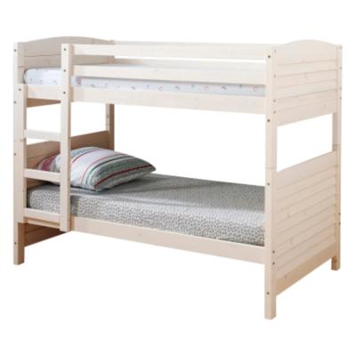lits superpos s s parables woopi blanchi. Black Bedroom Furniture Sets. Home Design Ideas