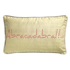 Coussin Abracadabra LOUNGE FABRI...