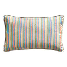 Coussin Rayé rectangulaire LOUNG...