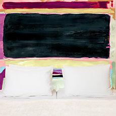 Tête de lit Black Board  MADEMOI...