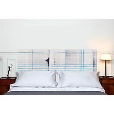 Tête de lit Variations MADEMOISELLE TISS...