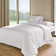 Drap housse percale Royal ESSIX HOME,  m...