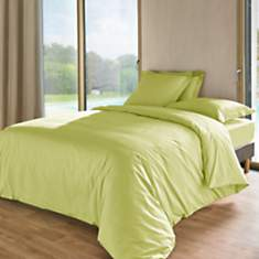 Drap housse percale Royal ESSIX,  matela...