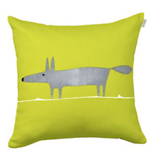 Coussin Mr Fox SCION LIVING