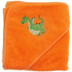 Cape de bain Dragon Boy