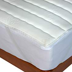 Surmatelas thermorégulant Coolplus  REVA...