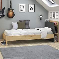 Tête de lit Gavin pour lit 90 cm