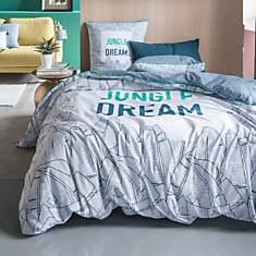 Parure de lit Jungle Dream