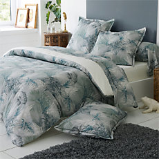 Parure de lit percale Tropical  ...