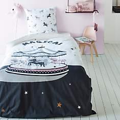 Parure de lit Carroussel